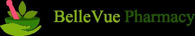 BelleVue Pharmacy - logo